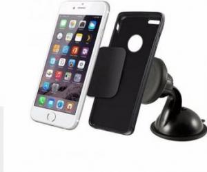 Suport auto OEM cu suport magnetic pentru telefon Negru Car Kit-uri
