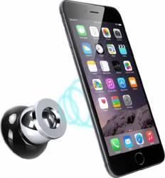 Suport auto OEM, magnetic 360 universal pentru telefon, negru Accesorii Diverse Telefoane