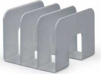 Suport catalog Durable Trend gri Articole and accesorii birou
