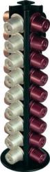 Suport Cremesso metalic 36 capsule Accesorii Espressoare
