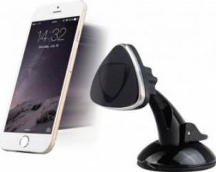 Suport auto telefon magnetic de bord Tellur TLL171041 Car Kit-uri