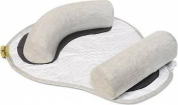 Suport flexibil de somn Cosypad Smokey Lenjerii si accesorii patut