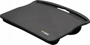 Suport laptop Yenkee antialunecare Negru Accesorii Diverse