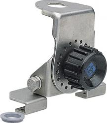 Suport Midland SP-S Inox pentru montaj antena pe portbagaj Antene Statii Radio