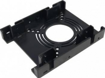 Suport montare Scythe 2 x HDD-SSD 2.5 in 1 x 3.5 Rack uri