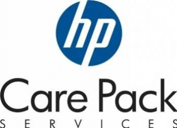 Suport Online HP Next Business Day Notebook Service Extensie garantie