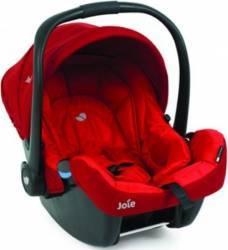 Cosulet Auto Joie ClickFit 0-13 kg Rosu scaune auto si inaltatoare
