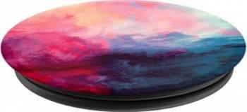 Suport Popsockets Universal Stand Adeziv Cascade Water Multicolor Accesorii Diverse Telefoane