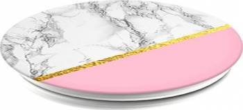 Suport Popsockets Universal Stand Adeziv Marble Chic Multicolor Accesorii Diverse Telefoane
