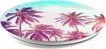 Suport Popsockets Universal Stand Adeziv Palm Trees Accesorii Diverse Telefoane