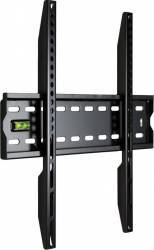 Suport TV 4World 07466-BLK Slim 20 - 50 max. 50kg Negru Suporturi TV