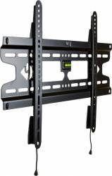 Suport TV 4World Slim Easy Fix 37-75inchi max. 50kg Negru Suporturi TV
