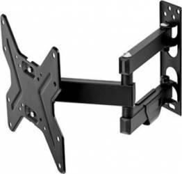 Suport TV Acme MTSM14 Reglabil 26 - 40 inch Negru Suporturi TV