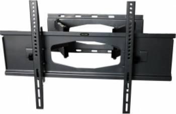 Suport TV ART AR-65 32-80inchi Vesa 200-700 max. 60kg Negru Suporturi TV