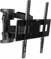 Suport TV ART AR-75 23-65inchi VESA 200-400 max. 50kg Negru Suporturi TV