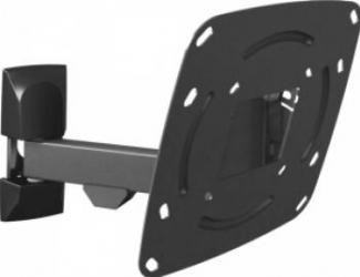 Suport TV Reglabil Barkan E230.B 12-37 max 25Kg - Black