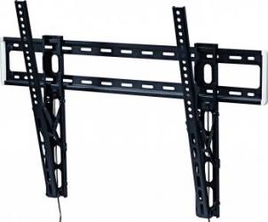Suport TV reglabil Hama 118625 Motion Negru Suporturi TV