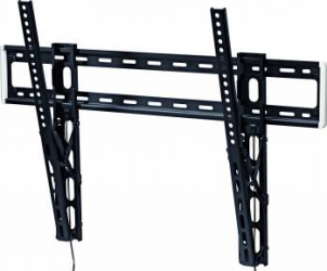 Suport TV reglabil Hama 118625 Motion Negru