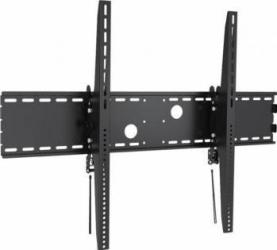 Suport TV/Monitor SBOX PLB-3781T 60-100 inch Negru Suporturi TV