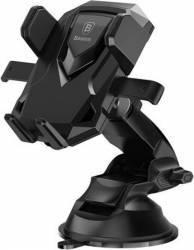 Suport Universal Baseus Robot pentru telefon Negru Car Kit-uri