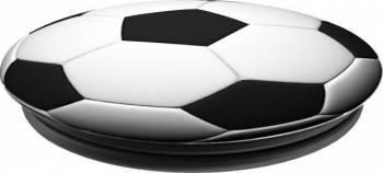 Suport Universal Popsockets Stand Adeziv Soccer Ball