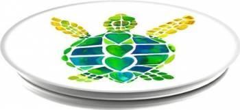 Suport Universal Popsockets Stand Adeziv Turtle Love Accesorii Diverse Telefoane