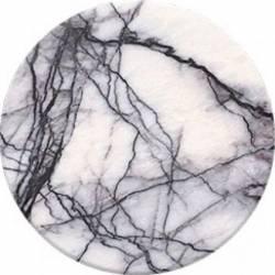 Suport Universal Popsockets Stand Adeziv White Marble Accesorii Diverse Telefoane