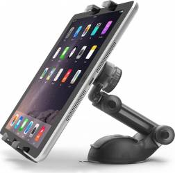 Suport Universal Tableta iOttie Easy Smart Tap 2 Negru Accesorii Diverse Tablete