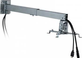 Suport Videoproiector Universal GBC PRB-2W gri
