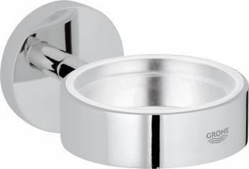 Suport savoniere-sapun lichid Grohe Essentials Accesorii sanitare