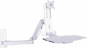 Suport Workstation de perete Multibrackets 4368 Suporturi TV