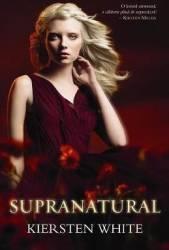 Supranatural - Kiersten White