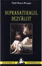 Supranaturalul dezvaluit - Yami Kamui-Krueger