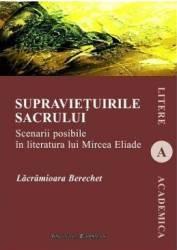 Supravietuirile sacrului - Lacramioara Berechet