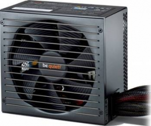 Sursa Be Quiet Straight Power 10 700W 80 PLUS Gold Neagra Surse