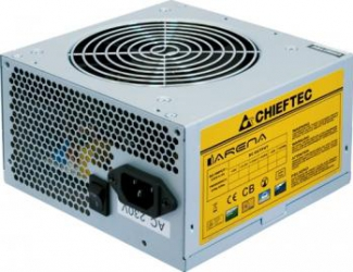 Sursa Chieftec 400W GPA-400S8 Dual Rail Bulk Surse