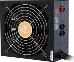 Sursa Chieftec 650W APS-650CB 80 Plus Bronze Dual Rail Surse
