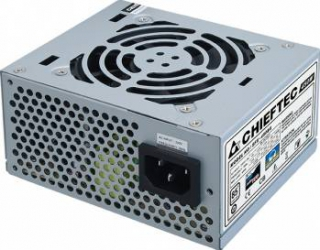 Sursa Chieftec SFX-450BS 450W argintie Bulk Surse