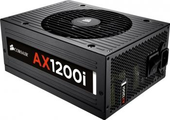 Sursa Corsair AX1200i Digital 1200W Platinum
