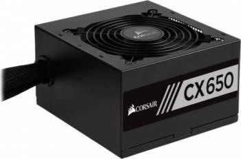 Sursa Corsair CX650 650W 80 PLUS Bronze Surse