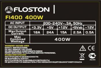 Sursa Floston ATX 400 W Surse