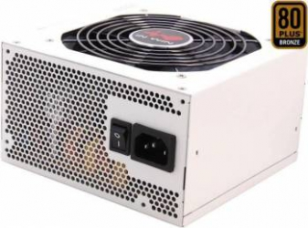 Sursa In Win GreenMe 550W 80 PLUS Bronze Surse