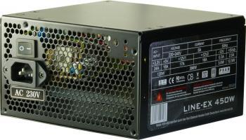 Sursa Inter-Tech Line-Ex 450W Surse