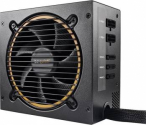 Sursa Modulara be quiet! Pure Power 10 600W CM 80 PLUS Silver Surse