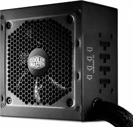 Sursa Modulara Cooler Master G450M 450W 80Plus Bronze Neagra Surse