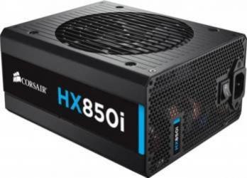 Sursa Modulara Corsair HX850i 850W 80 Plus Platinum Surse