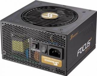 Sursa Modulara Seasonic Focus+ 650 650W 80 PLUS Gold Surse