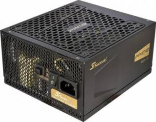 Sursa Modulara Seasonic Prime 1200W 80 PLUS Gold Resigilat surse
