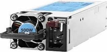 Sursa Server HP 500W Flex Slot Platinum Hot Plug Power Supply Kit Accesorii Server