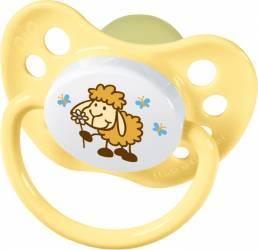 Suzeta Family Latex marimea 1 0 - 6 luni nip 31000